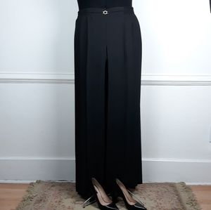 VINTAGE TALL GIRL PLUS SZCROP WIDELEG EVENING WEAR